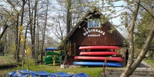 Bootshaus Conrad